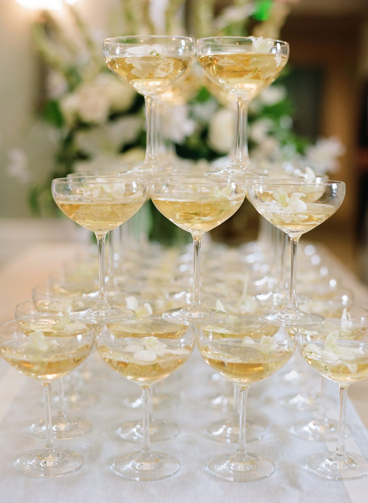 Wedding decorations and ideas december 2018 A Big Top Inspired Luxury Celebration Charlestonus Gaillard Center
