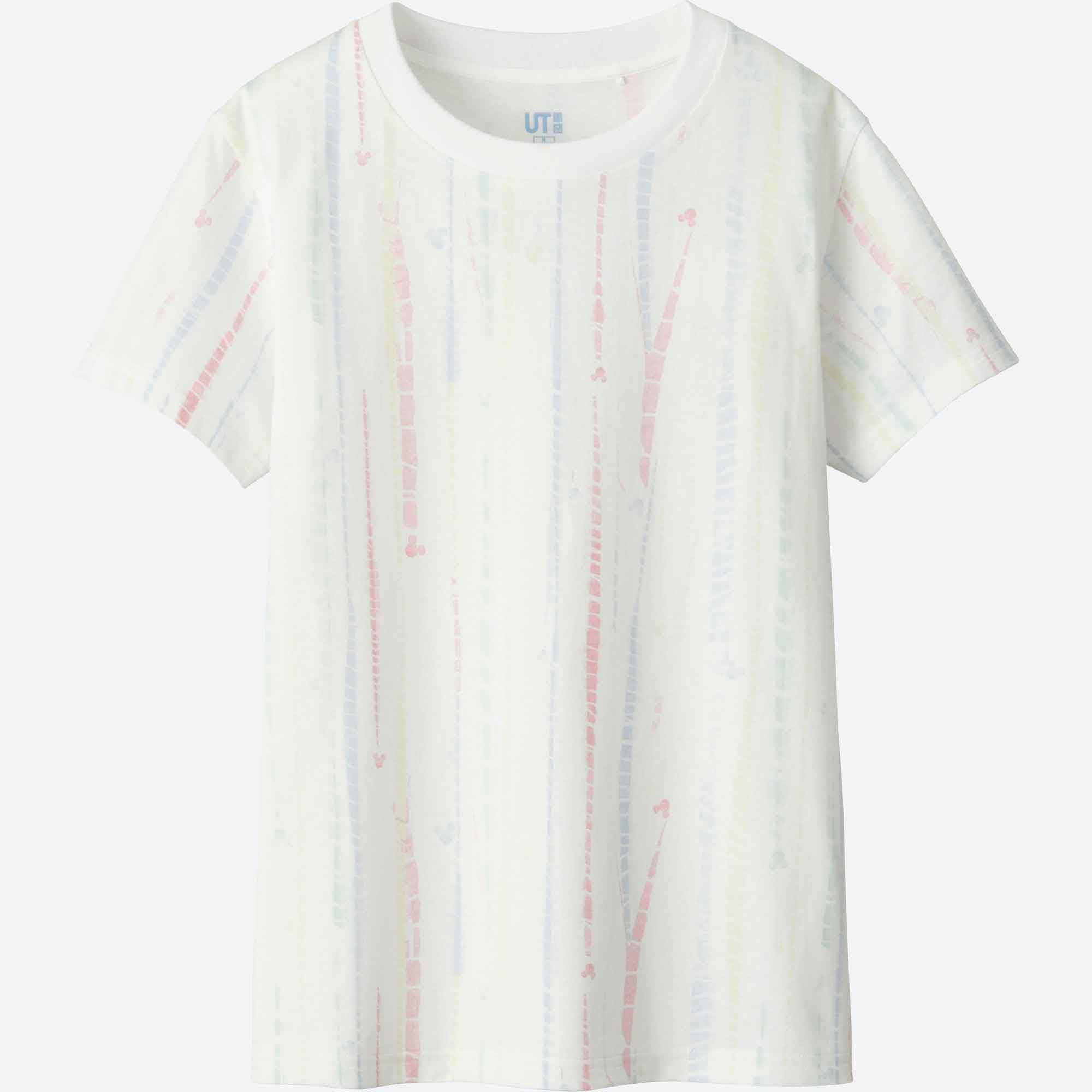 59f799f1878174 The UNIQLO UT Graphic Tee Collection