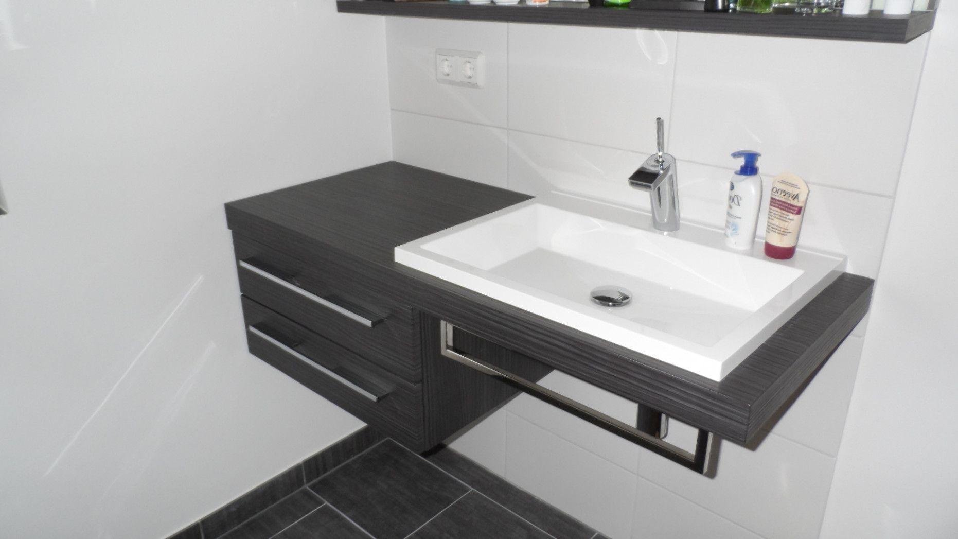 Wie Man Ein Fantastisches Badezimmer Waschbecken Design Mit