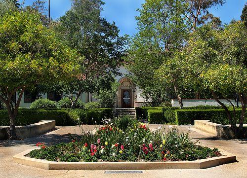 Scripps College Beautiful Places Claremont Colleges Favorite