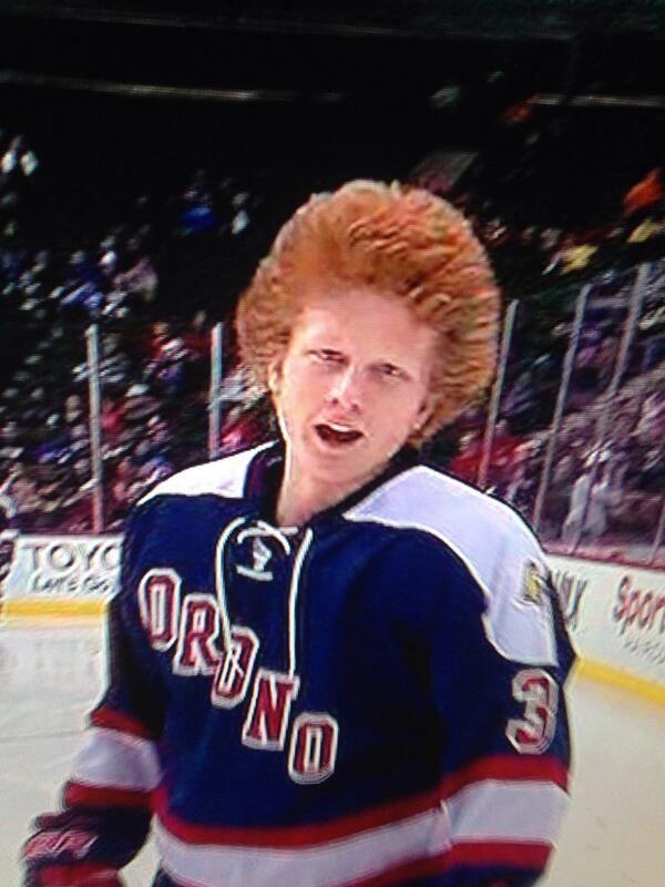 2014 All Hockey Hair Team Hockey Hair Kids Sports Christian Tees