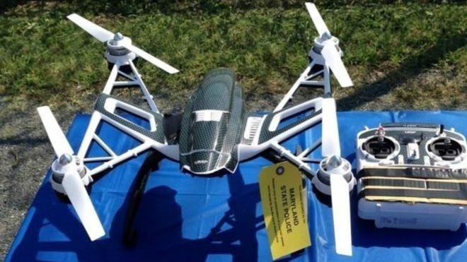 drones persuasive essay