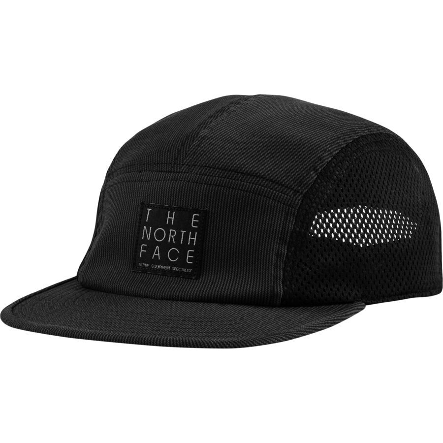 The North Face - Tech Five Panel Sporty Hat  66ff80794eed