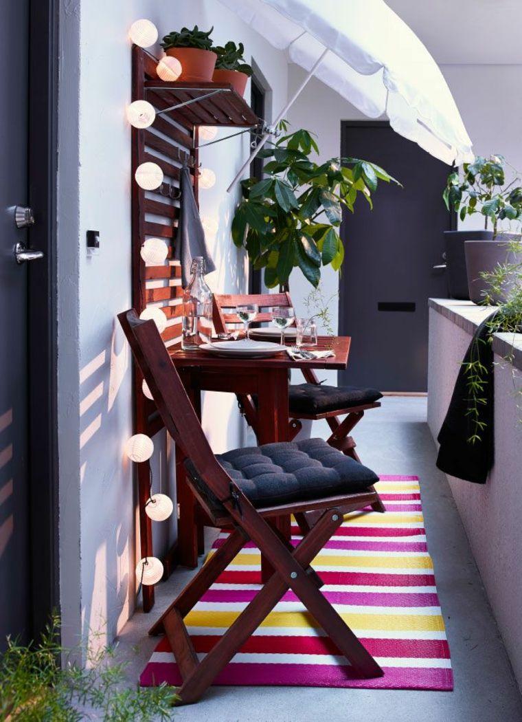 luminaire ext rieur design et clairage de terrasse et balcon id es d co jardin d coration. Black Bedroom Furniture Sets. Home Design Ideas