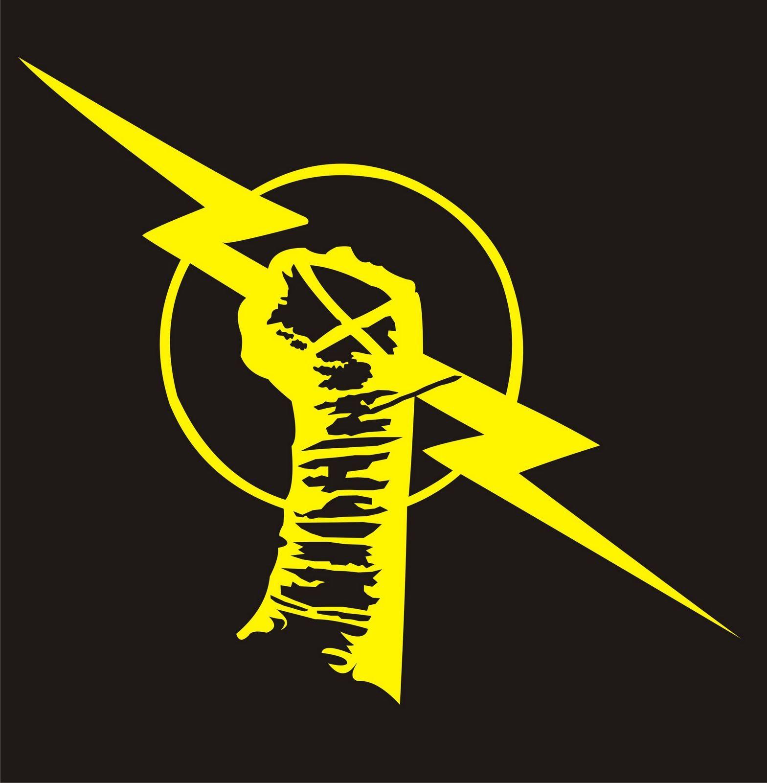 Cult Of Personality Logos I Like Pinterest Cm Punk Wwe Logo