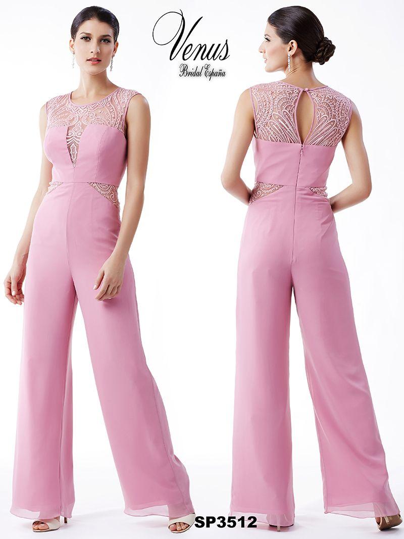 El pantone rosa cuarzo ha llegado para quedarse. Ideal para vestir ...