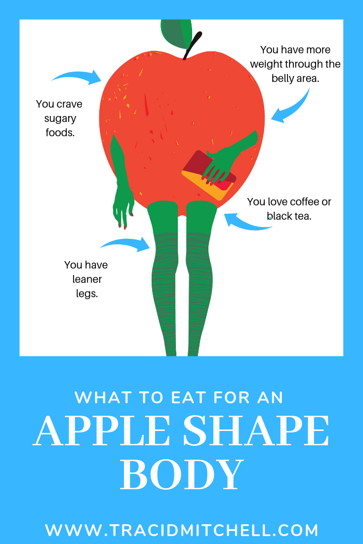 apple shape diet meal plan