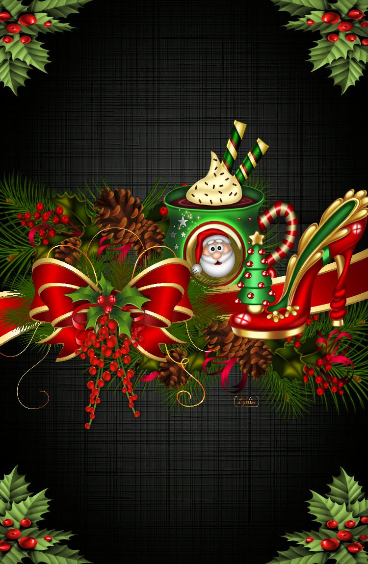 Обои decoration, рождество, xmas, cookies, Merry, christmas. Новый год foto 4