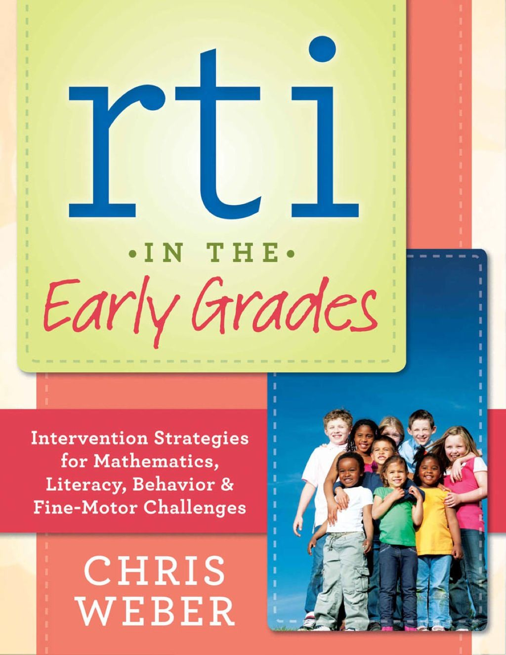Rti In The Early Grades Ebook Rental