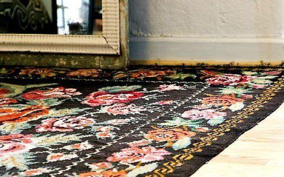handgefertigte rosenkelim teppiche aus moldawien home. Black Bedroom Furniture Sets. Home Design Ideas