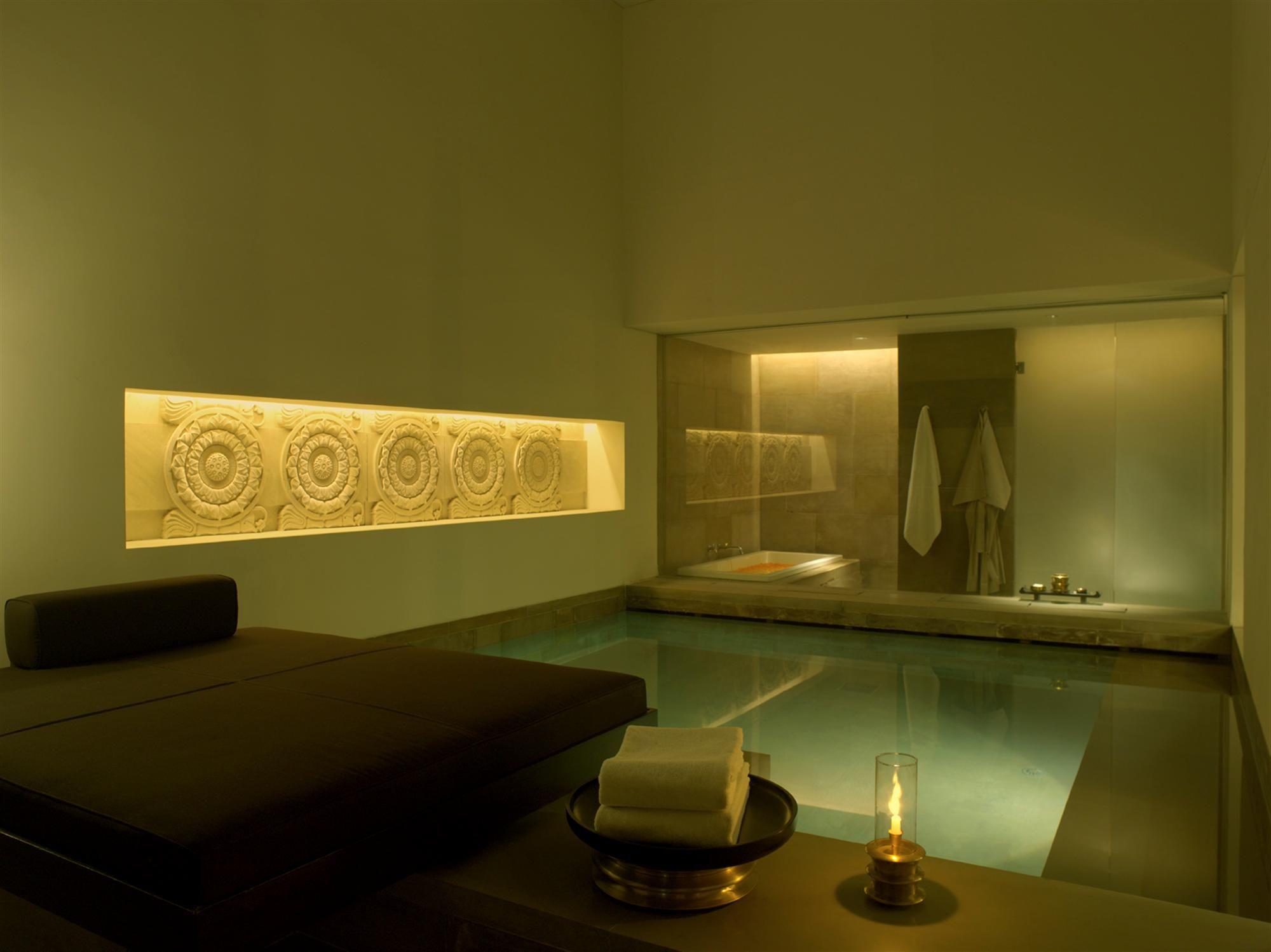 Aman resort new delhi
