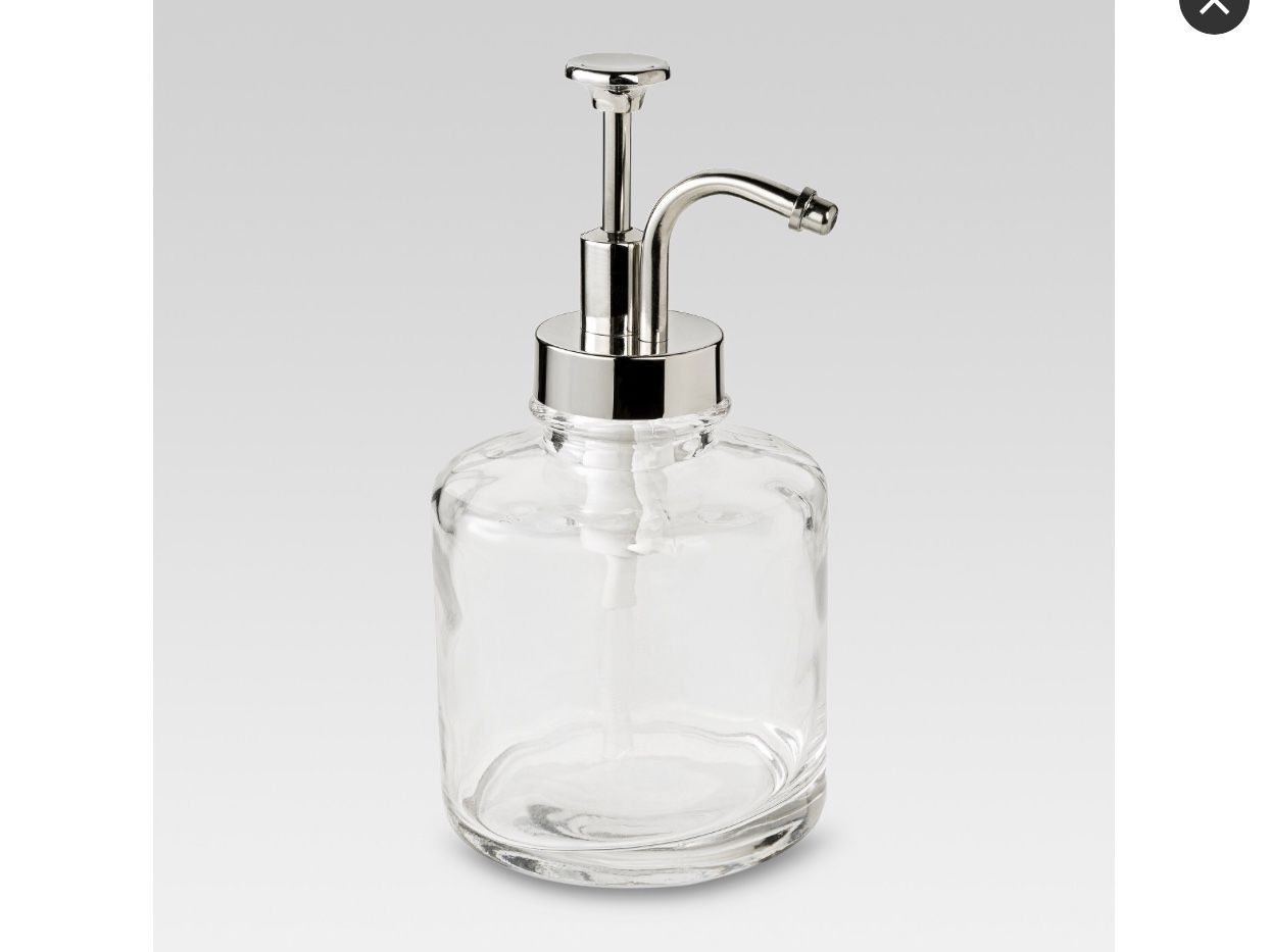 Product information soap dispenser bathroom accessories soap pump oil canning