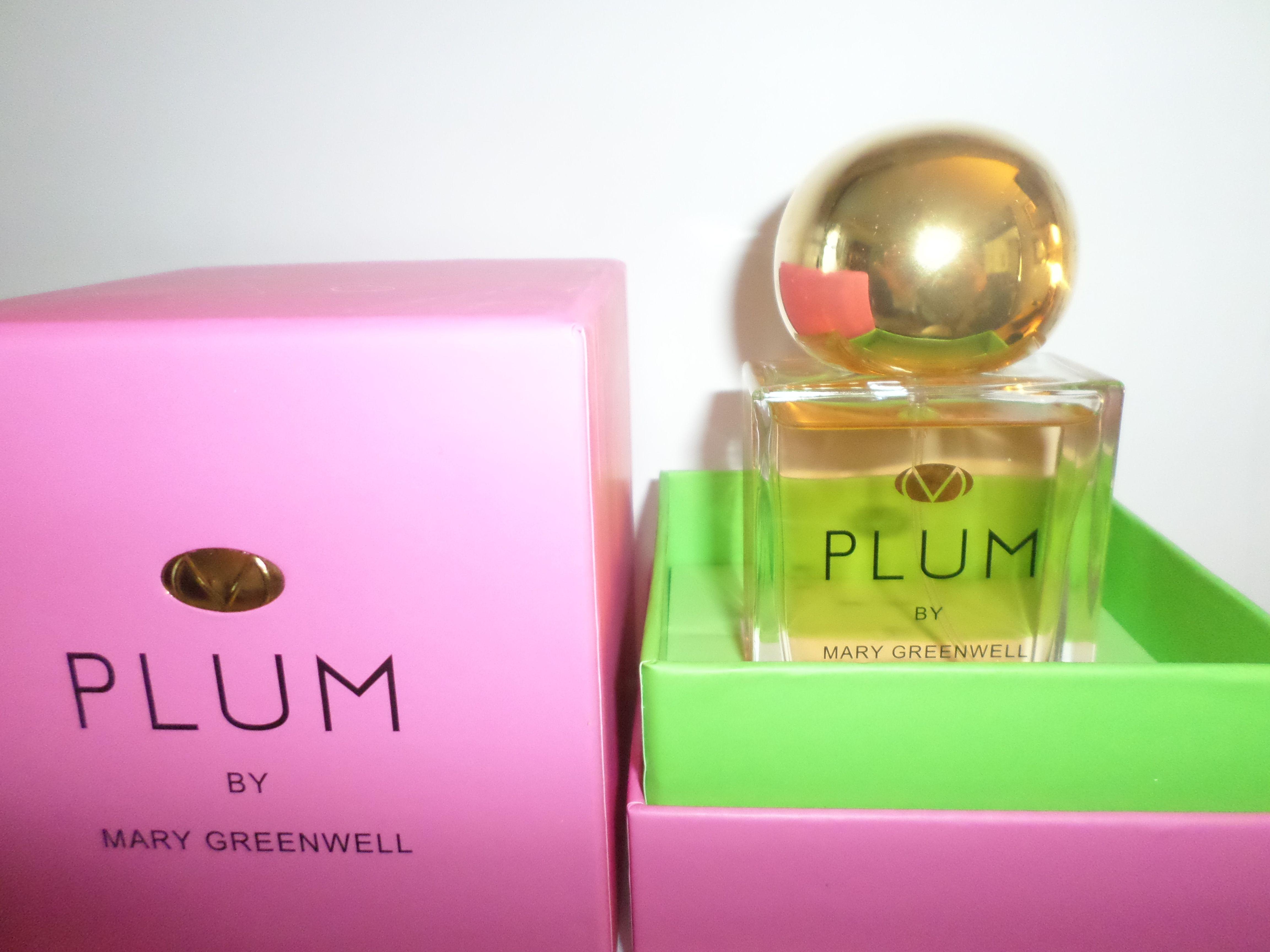 Mary greenwell perfume