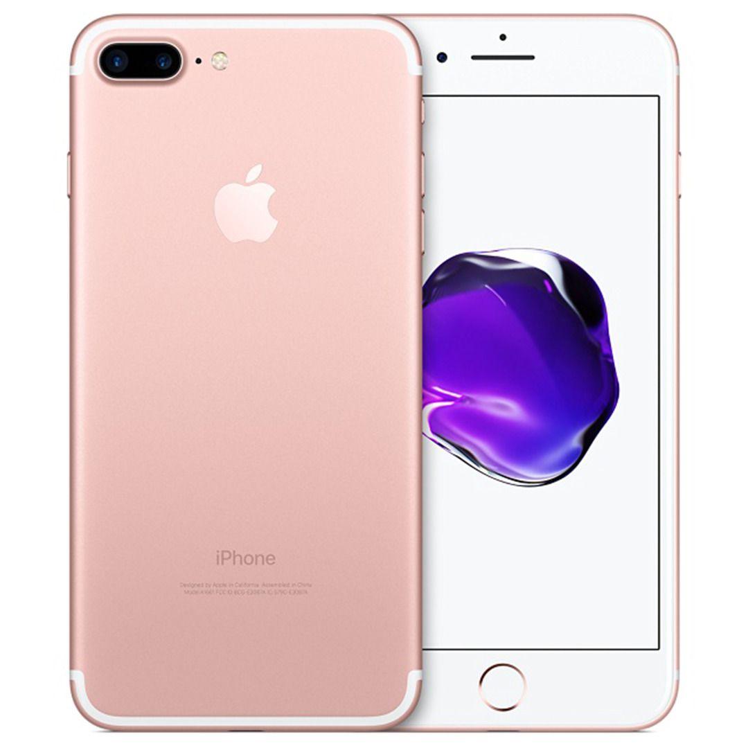 Apple Iphone 7 Plus Verizon Unlocked 128gb All Colors 389 99