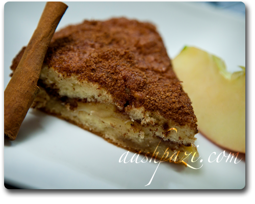 Apple cake applecake recipe cakerecipe pastry httpwww how to make apple cake at home in easy steps with high quality video forumfinder Images