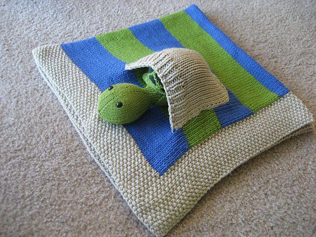 Sea Creature Knitting Patterns | Canastilla