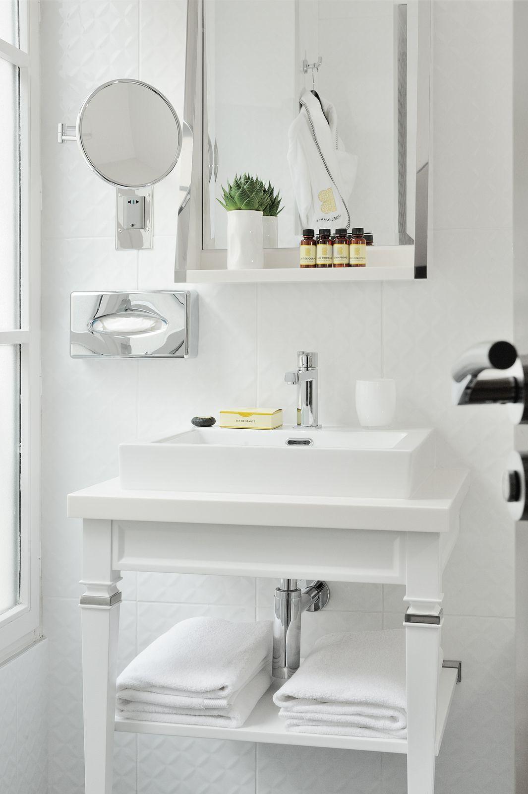 Comment Installer Un Lave Main Avec Meuble concevoir & réaliser | décoration salle de bain, salle de