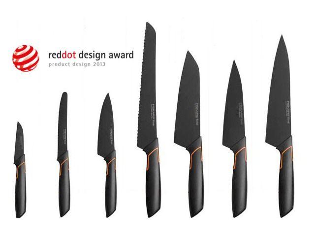 Edge Peeling Knife 8 Cm Fiskars Home Bohero Knife Fiskars