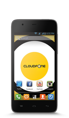 CLOUDFONE EXCITE 350G DRIVERS FOR PC