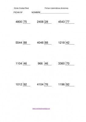 Divisiones dos cifras pdf file