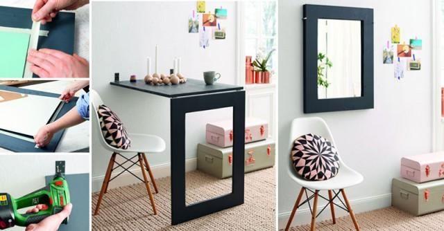 die besten 25 ausklappbarer tisch ideen auf pinterest camping tisch campingtisch und vw bulli t3. Black Bedroom Furniture Sets. Home Design Ideas
