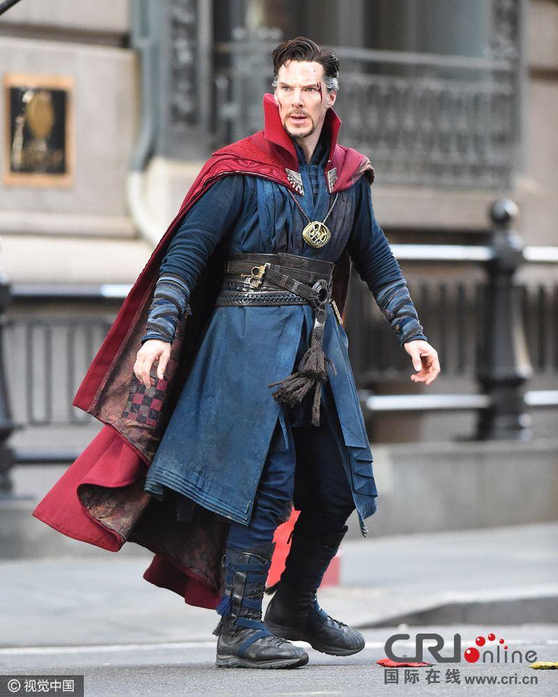 7c7b321998 Dr. Stephen Vincent Strange | Cosplay Dr. Strange | Doctor strange ...