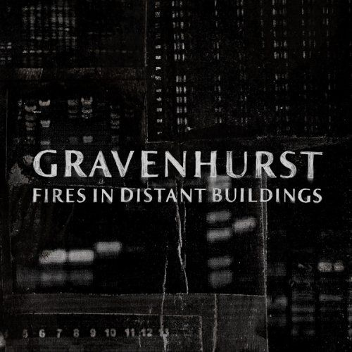 "Gravenhurst - Fires in Distant Buildings ""To understand the killer / I must become the killer / And I don't need this violence anymore / But now I've tasted hatred I want more"""