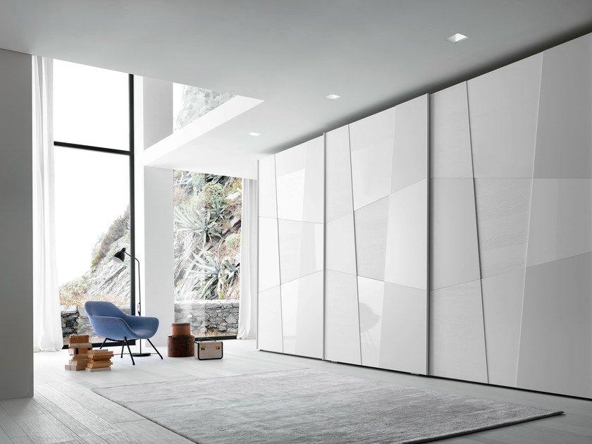 Presotto Arredamento D Interni Archiproducts Armadio Componibile Guardaroba Bianco Porte Guardaroba