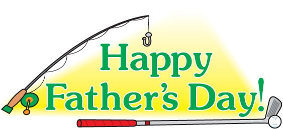 Happy Fathers Day Happy Fathers Day Father S Day Clip Art Fathers Day Images