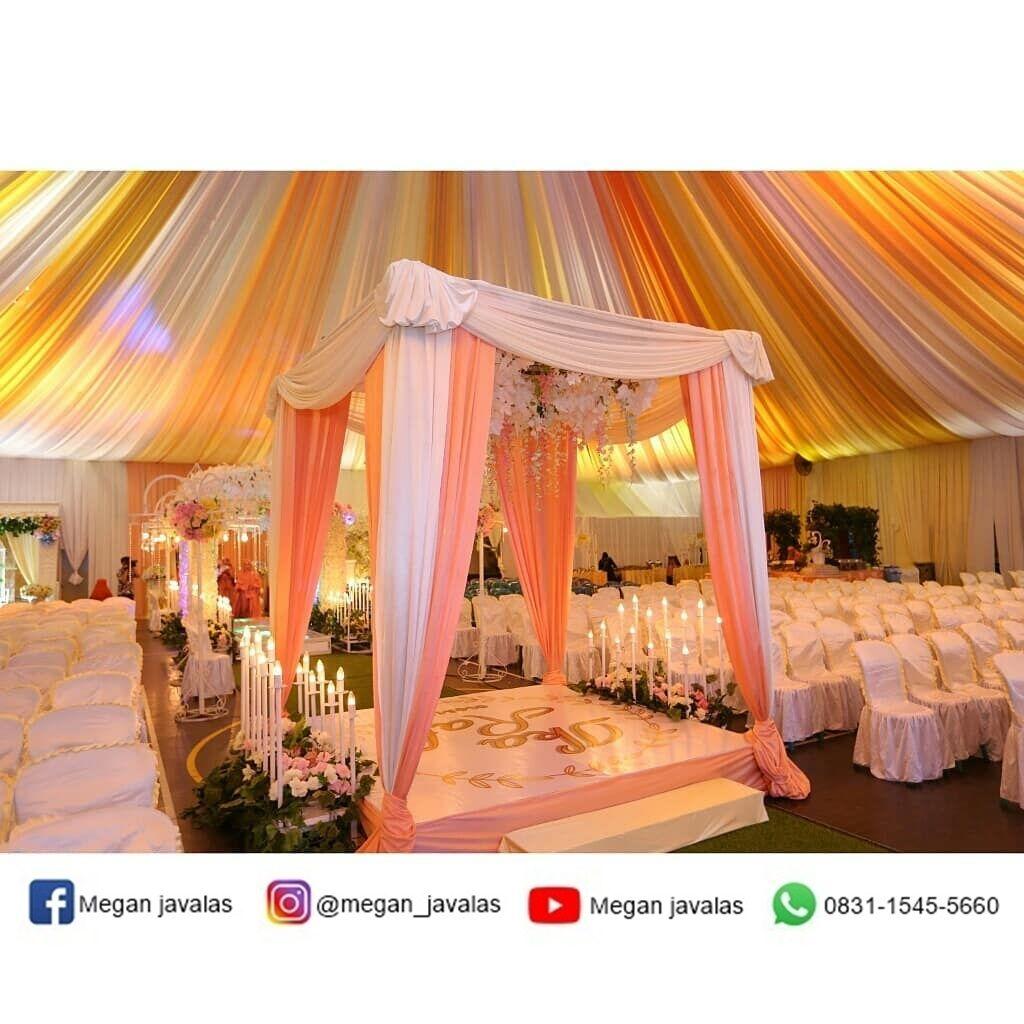 Dekorasi Pernikahan Tangerang Syari
