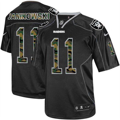 Buy cheap Official Nike Mens Oakland Raiders #11 Sebastian ...