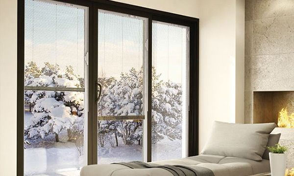 4 Proven Ways To Choose The Right Sliding Patio Doors For Your