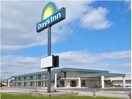 Days Inn Ripley Ripley Tennessee Located Off Interstate 51 This