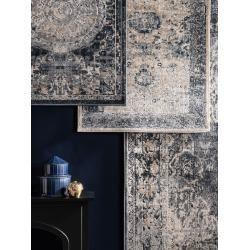 Photo of benuta Classic Teppich Yara Beige 120×170 cm – Vintage Teppich im Used-Look benuta