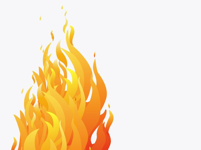 Flame image flames transparent background fire pinterest flame image flames transparent background voltagebd Images