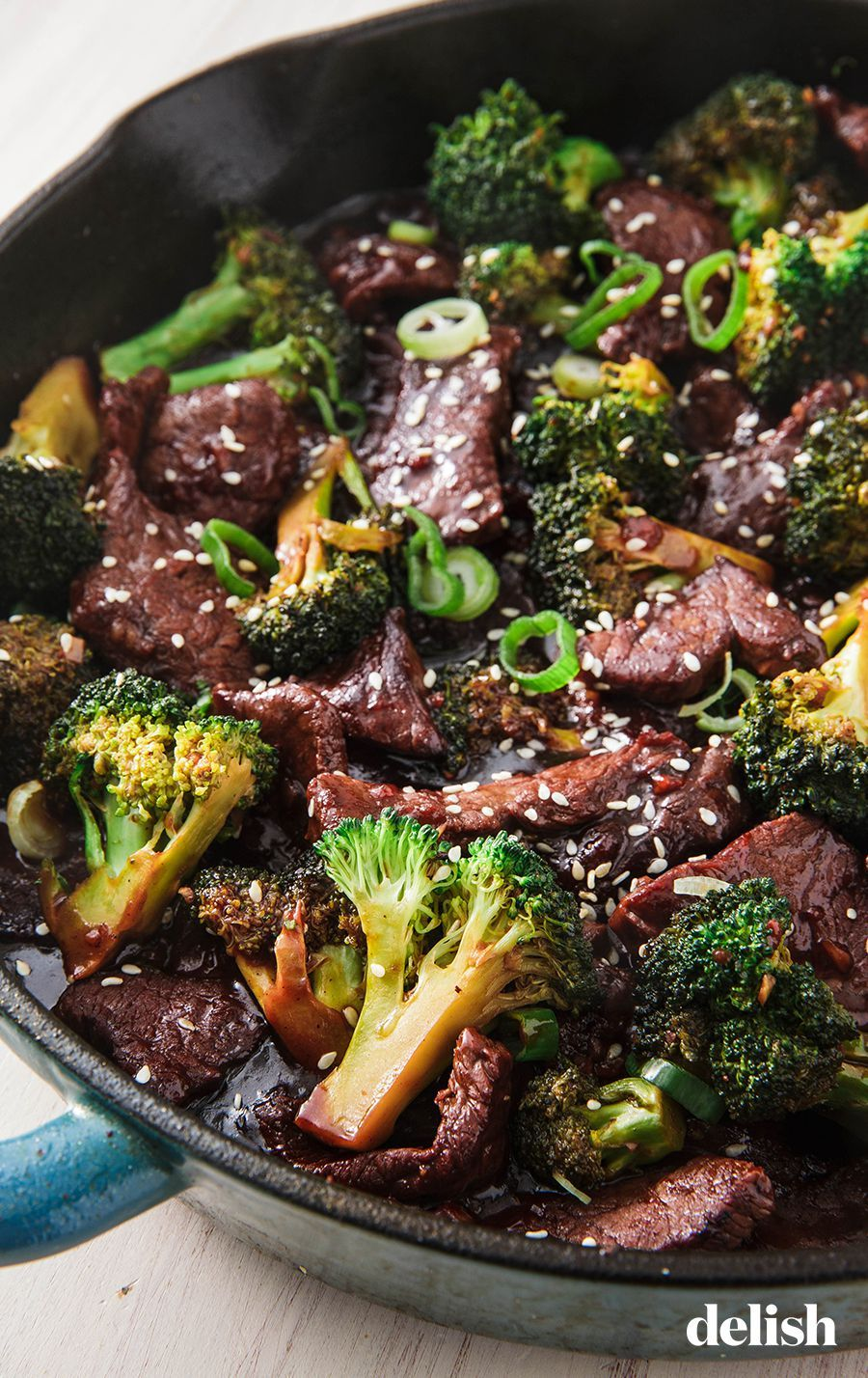 75+ Cheap And Easy Dinner Recipes So You Never Have To Cook A Boring Meal Again #beefandbroccoli
