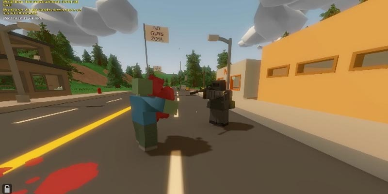 Unturned Server Commands And Cheats Cheating Game Cheats Stop The Rain
