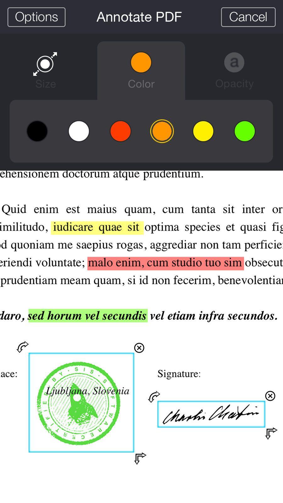 My Scans PRO, pdf scanner app APPTOPBusiness