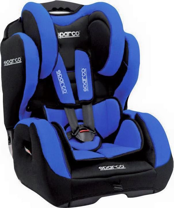 Sparco Baby Car Seat Pro Tuning Crew Baby Car Seats Racing Baby