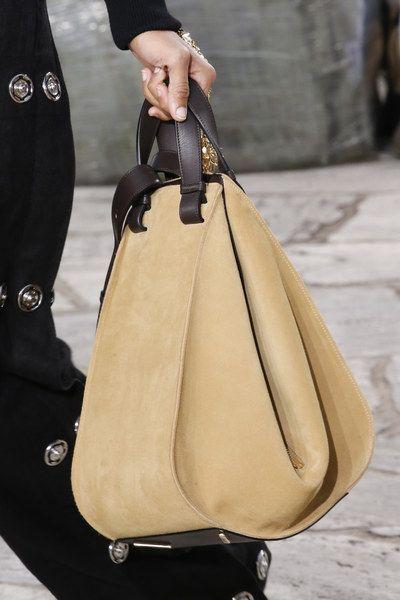 Loewe Handbags collection & more details