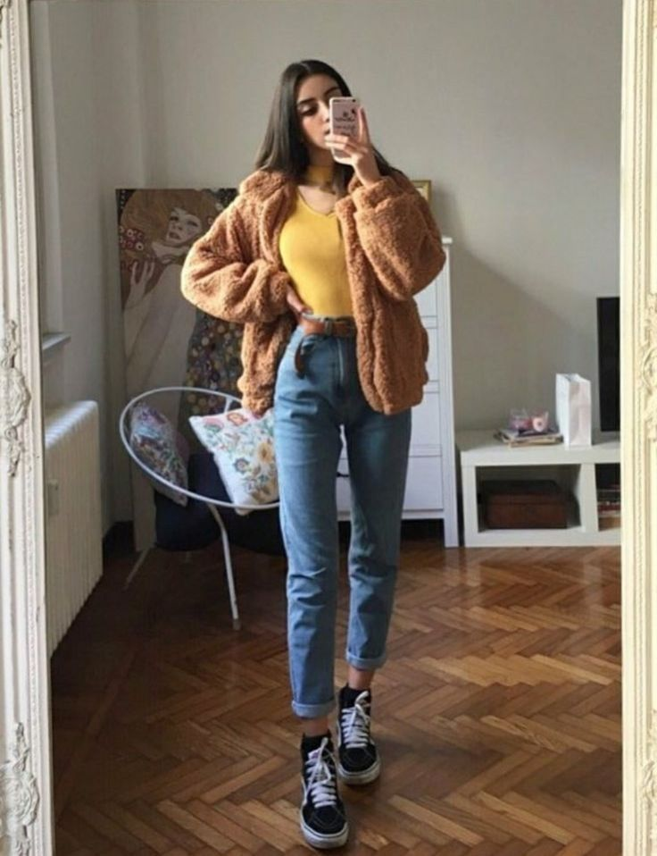 Photo of The jacket simply belongs in every wardrobe, self …