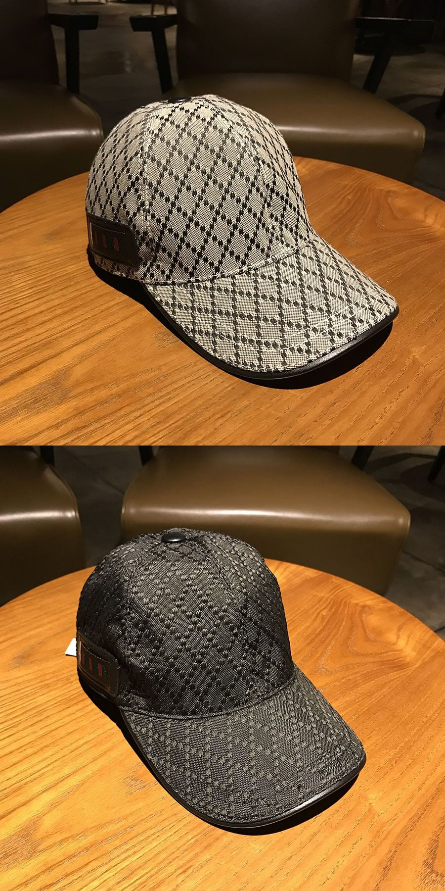 New Wholesale Baseball Cap Women Men Fashion Sport Plaid Desig Outdoor  Travel Sun Hat design Luxury brand Caps red ribbon hats bda618b85656
