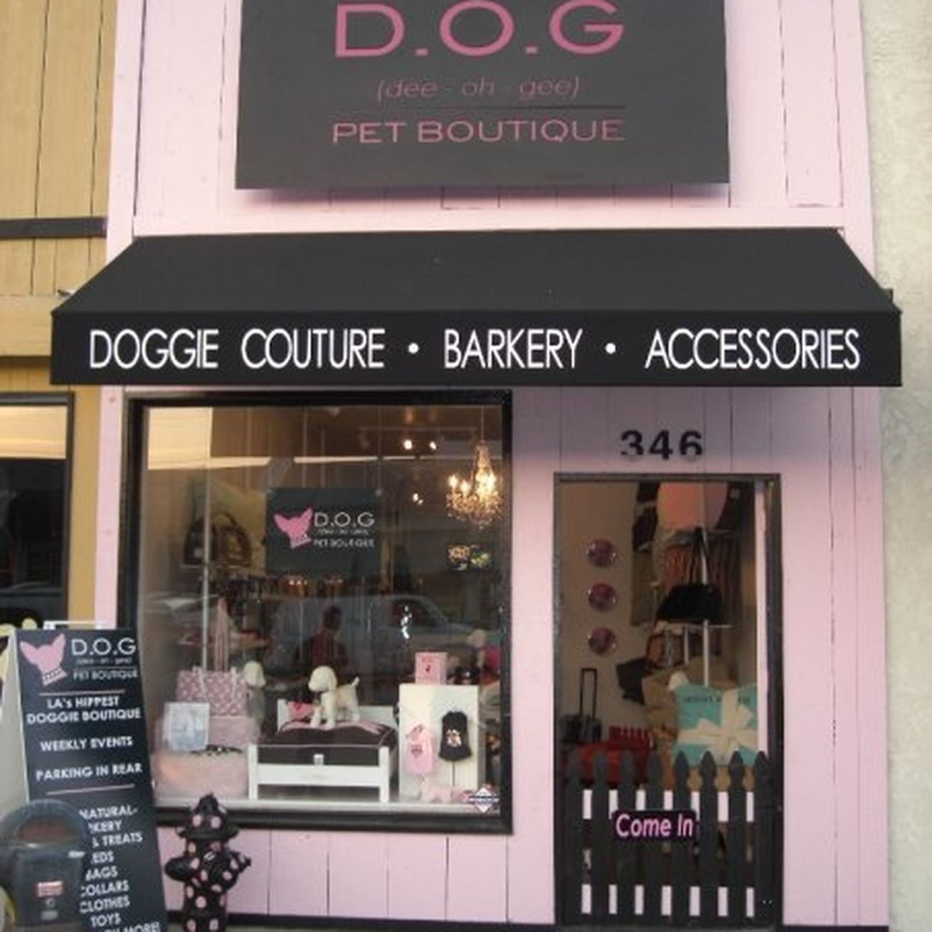 14 La Pet Shops For Food Gear Toys And General Pampering Pet Boutique Dog Boutique Pet Grooming Shop