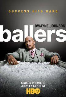 Assistir Serie Ballers Todas As Temporadas Filmes Filmes E
