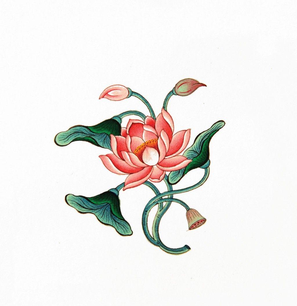 Tibetan lotus chinese design pinterest tattoo piercings and tibetan lotus izmirmasajfo Gallery