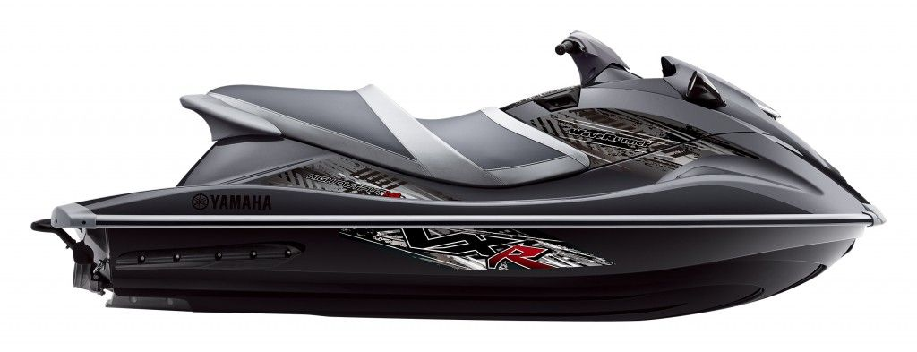 Yamaha VXR Waverunner getting some of these in this color. FUN!!!
