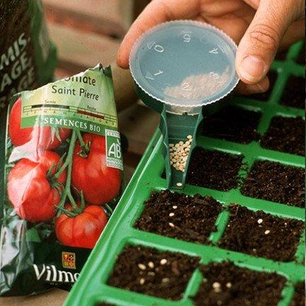 Comment Reussir Les Semis De Printemps Au Chaud En 2020 Semis Jardinage Potager