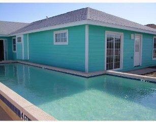 Port Aransas House Rental: Sleeps 10 12 W/private Pool! | HomeAway