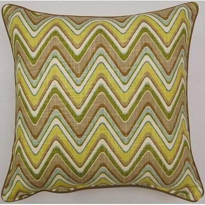 Creative Home Sand Art Corded Cotton Throw Pillow | Wayfair