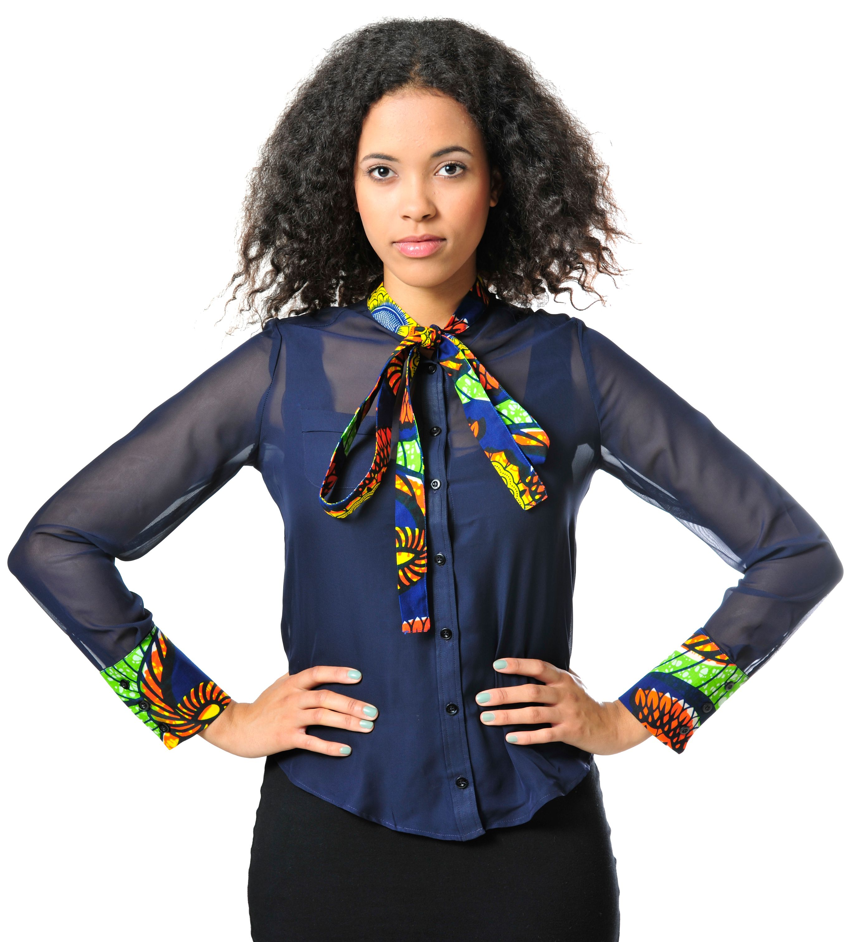 Alleon Shirt Cute African Print Outfits Pinterest